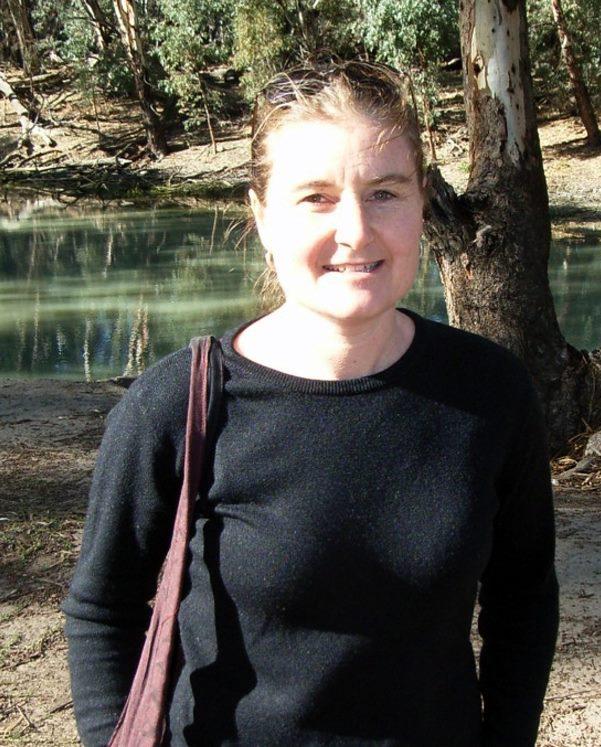 Dr. Phil Aimee Moore